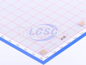 CCO(Chian Chia Elec) CF1/4W-200Ω±5% T52(50pcs)