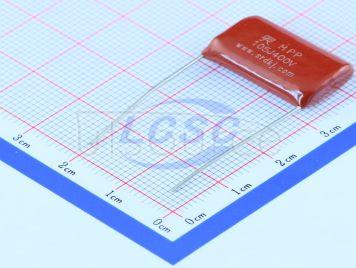 SRD(Shenzhen Sincerity Tech) MPP105J2G2408158LC(10pcs)