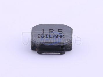 COILANK INTERNATIONAL ABG10A50M1R5