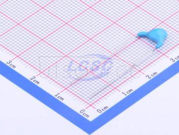 Murata Electronics DE2E3KY102MA3BM02F(5pcs)