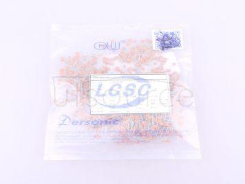 Dersonic CC1H104ZC1FD3F5P10MF(50pcs)