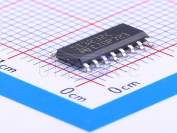 STMicroelectronics ST3232CDR