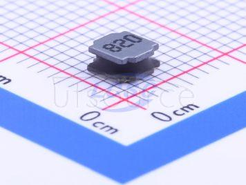 cjiang(Changjiang Microelectronics Tech) FNR4030S820MT(10pcs)