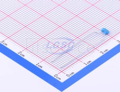 Dersonic CD1H271JC9GECHE000(20pcs)
