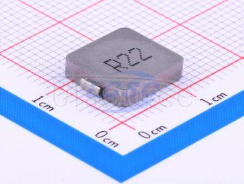 Chilisin Elec MHCC10040-R22M-R7