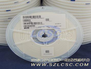 Murata Electronics GRM155R71H471KA01D(100pcs)