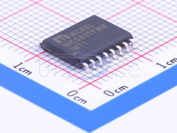 Microchip Tech MIC5891YWM