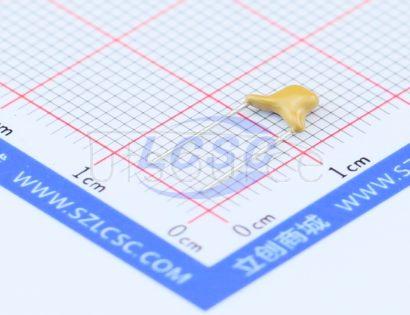 Made in China CT4-0805B472K500