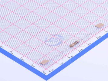 UNI-ROYAL(Uniroyal Elec) CFR0S2J0751A10(50pcs)