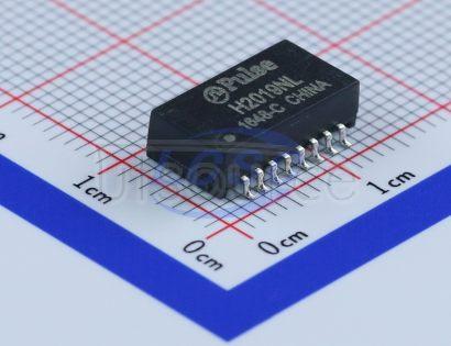Pulse Elec H2019NLT