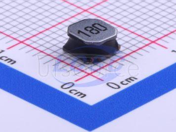 cjiang(Changjiang Microelectronics Tech) FNR5040S180MT(5pcs)