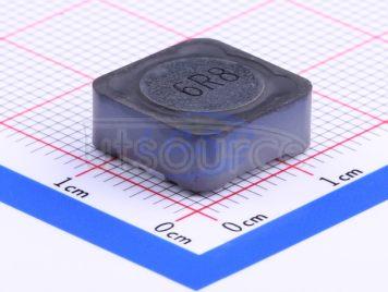 cjiang(Changjiang Microelectronics Tech) FRH1207B-6R8NT