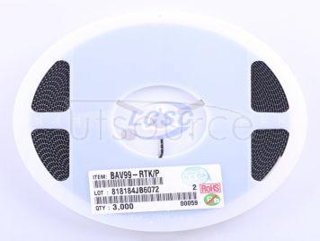 KEC Semicon BAV99-RTK/P(20pcs)