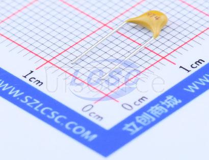 FH(Guangdong Fenghua Advanced Tech) CT4-0805B474K500F3(10pcs)