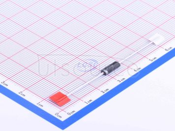 ON Semiconductor/ON 1N5366BRLG