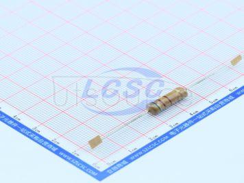 UNI-ROYAL(Uniroyal Elec) CFR03SJ0511A20(10pcs)