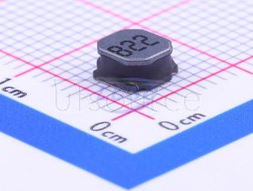 cjiang(Changjiang Microelectronics Tech) FNR5040S822MT(5pcs)