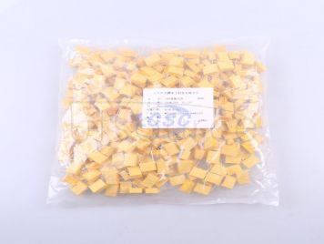 CHAMPION MPP334K0250D181408B1515(5pcs)