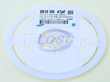 Samsung Electro-Mechanics CL21C470JBANNNC(50pcs)