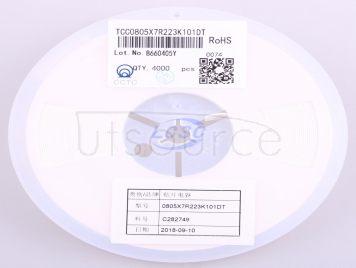 CCTC TCC0805X7R223K101DT(50pcs)