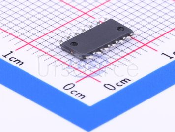 NXP Semicon MC33897CTEF