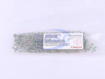 TORCH CT4-0805-2F4-63V-0.047μF-M(20pcs)