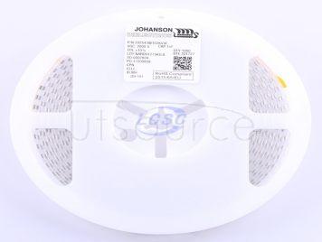 Johanson Dielectrics 202S43W102KV4E(5pcs)