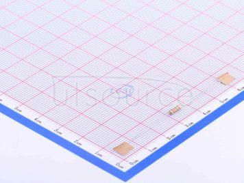 CCO(Chian Chia Elec) CF1/4W-1.3MΩ±5% T52(50pcs)