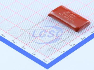 SRD(Shenzhen Sincerity Tech) MPP205J2E3109168LC(5pcs)