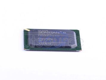 XILINX XC6SLX45-2FGG484C