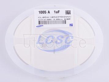 Samsung Electro-Mechanics CL05A105KP5NNNC(100pcs)