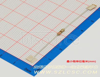 UNI-ROYAL(Uniroyal Elec) CFR0W4J0331A50(50pcs)
