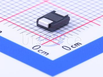 Diodes Incorporated S3JB-13-F