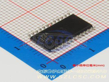 Maxim Integrated MAX7219EWG+T