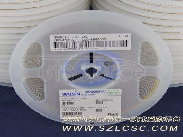 Walsin Tech Corp 1206N470J102CT(10pcs)