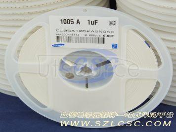 Samsung Electro-Mechanics CL05A105KA5NQNC(50pcs)