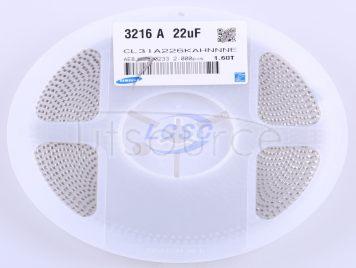 Samsung Electro-Mechanics CL31A226KAHNNNE(5pcs)