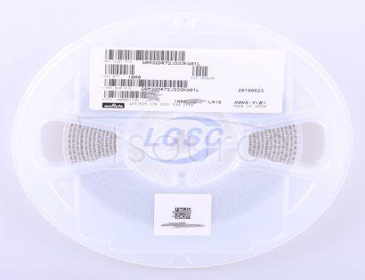 Murata Electronics GRM32DR72J333KW01L