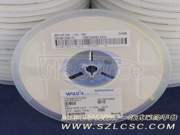 Walsin Tech Corp 0603B103K101(50pcs)