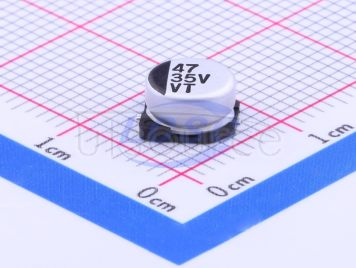 Changzhou Huawei Elec VT1V470ME054000CE0(10pcs)