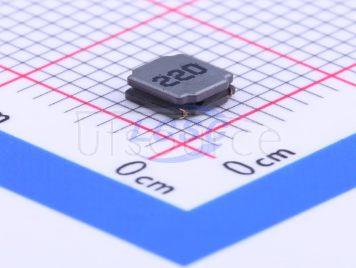 cjiang(Changjiang Microelectronics Tech) FNR4018S220MT(10pcs)
