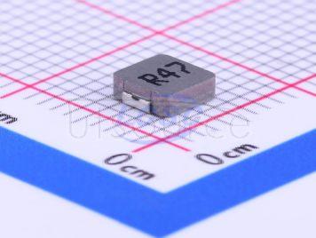 cjiang(Changjiang Microelectronics Tech) FXL0420-R47-M