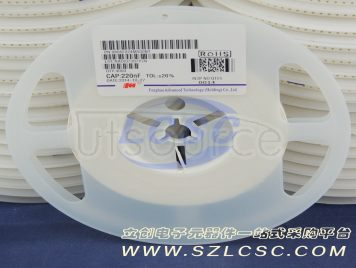 Guangdong Fenghua Advanced Tech 0805F224M500NT(20pcs)