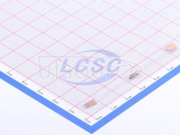 CCO(Chian Chia Elec) CF1/4W-10MΩ±5%(50pcs)