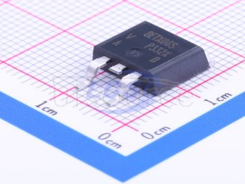Vishay Intertech VS-8ETX06SPBF