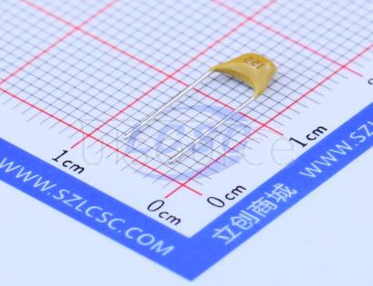 FH(Guangdong Fenghua Advanced Tech) CC4-0805N221J500F3(10pcs)