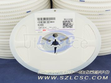 FH(Guangdong Fenghua Advanced Tech) 1206B473K500NT(20pcs)