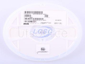 Murata Electronics GRM31A5C3A151JW01D(10pcs)