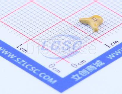 Made in China CT4-0805B472K500(50pcs)