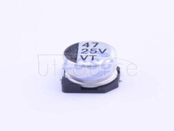 ROQANG VT1E470M0605(10pcs)